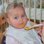 Диета с бебешка храна – Бейби диета