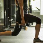 Упражнения за дупе във фитнес
