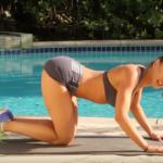 ВИДЕО: упражнения за изпъкнало и секси дупе