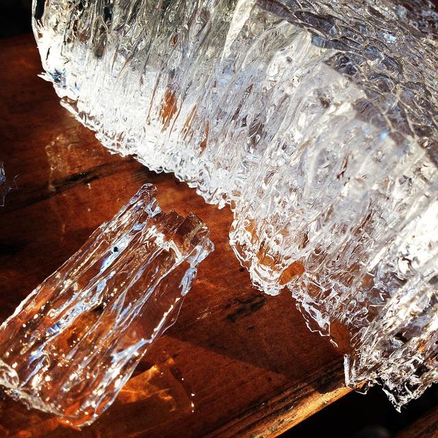 лед мазнини