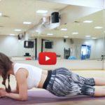 ВИДЕО: Интензивна 10-минутна тренировка за корем