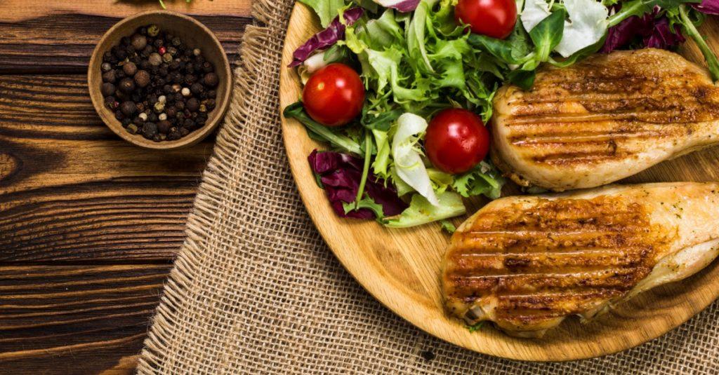 въглехидратна диета