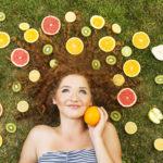 Какво да ядем за здрава коса